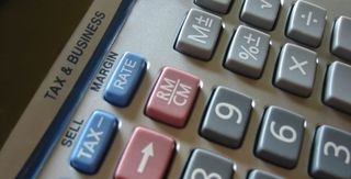 Tax and busines calculator